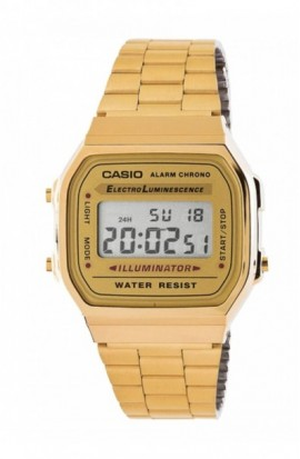 Watch Casio Retro A168WG-9EF