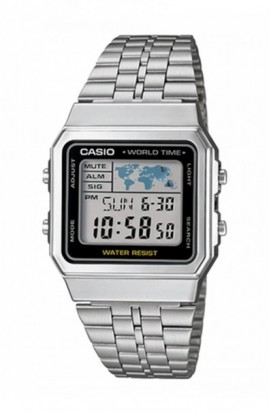 Watch Casio Retro A500WEA-1EF