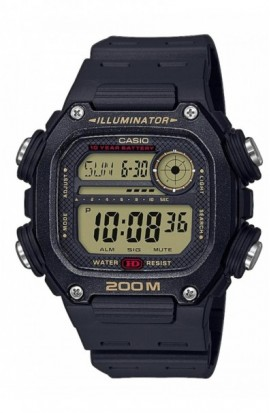Watch Casio DW-291H-9AVEF