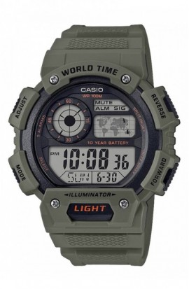 Watch Casio AE-1400WH-3AVEF