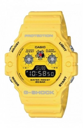 Watch Casio G-shock DW-5900RS-9ER