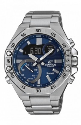 Watch Casio Edifice ECB-10D-2AEF