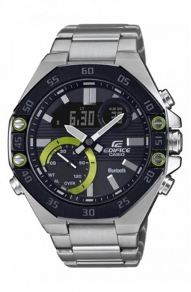 Watch Casio Edifice ECB-10DB-1AEF
