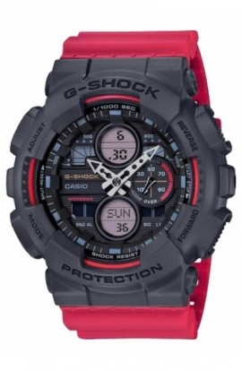 Watch Casio G-Shock GA-140-4AER