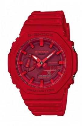 Watch Casio G-Shock GA-2100-4AER