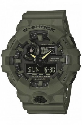 Watch Casio G-Shock GA-700UC-3AER