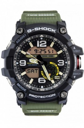Watch Casio G-Shock Mudmaster GG-1000-1A3ER