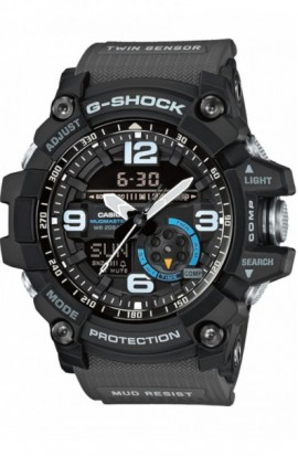 Watch Casio G-Shock GG-1000-1A8ER