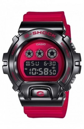 Watch Casio G-Shock GM-6900B-4ER