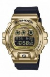 Watch Casio G-Shock GM-6900G-9ER