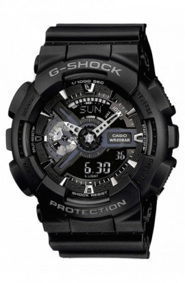 Watch Casio G-Shock GA-110-1AER
