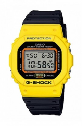 Watch Casio G-Shock DW-5600TB-1ER