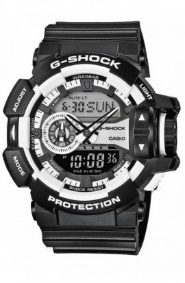 Watch Casio G-Shock GA-400-1AER