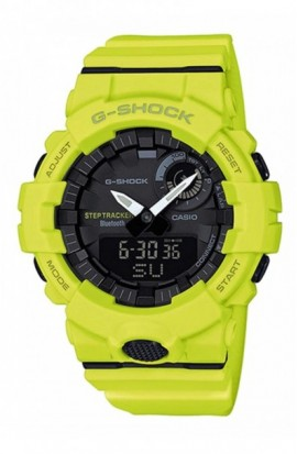 Watch Casio G-shock GBA-800-9AER