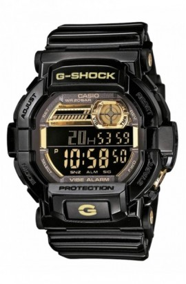 Watch Casio G-Shock GD-350BR-1ER