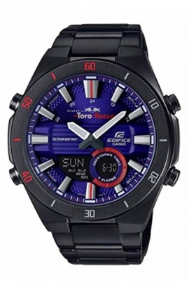 Reloj Casio Edificie Toro Rosso Limited Edition ERA-110TR-2AER