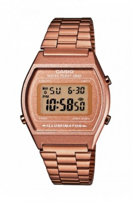 Watch Casio Retro Vintage Edgy B640WC-5AEF