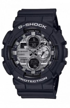Watch Casio G-Shock GA-140GM-1A1ER