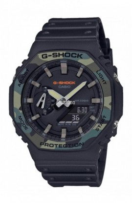 Watch Casio G-Shock GA-2100SU-1AER
