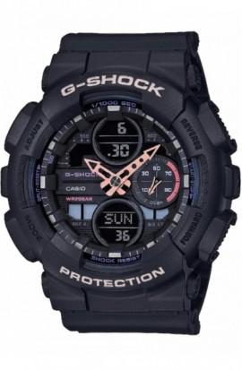 Watch Casio G-Shock GMA-S140-1AER