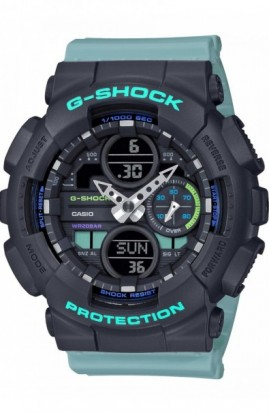 Watch Casio G-Shock GMA-S140-2AER
