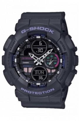 Watch Casio G-Shock GMA-S140-8AER