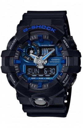 Watch Casio G-Shock GA-710-1A2ER