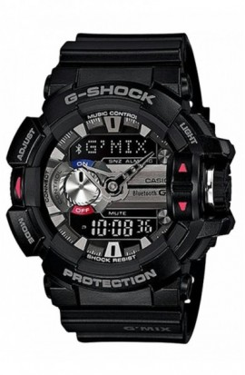 Watch Casio G-Shock GBA-400-1AER