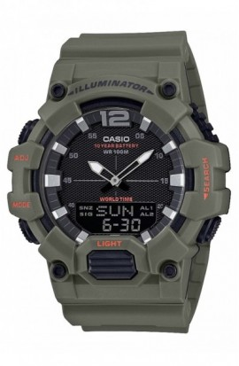 Watch Casio HDC-700-3A2VEF