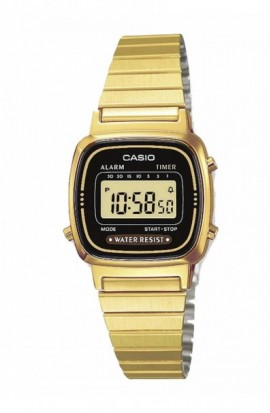 Watch Casio Retro Vintage LA670WEGA-1EF