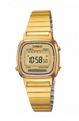 Watch Casio Retro Vintage  LA670WEGA-9EF