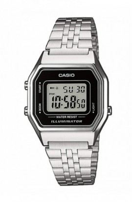 Watch Casio Retro Vintage LA680WEA-1EF