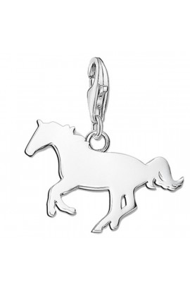 Charm Thomas Sabo Caball 1106-001-12