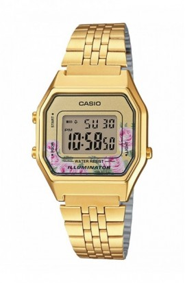 Watch Casio Retro Vintage LA680WEGA-4CEF