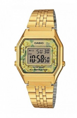 Watch Casio Retro Vintage LA680WEGA-9CEF