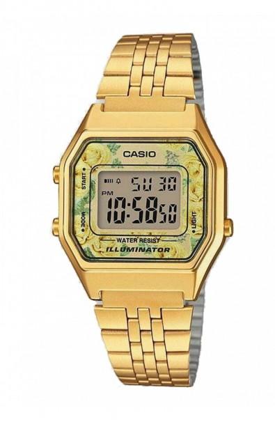 Rellotge Casio Retro Vintage LA680WEGA-9CEF