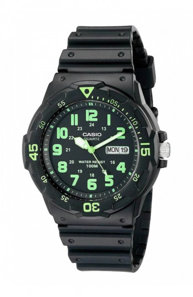 Watch Casio MRW-200H-3BVEF