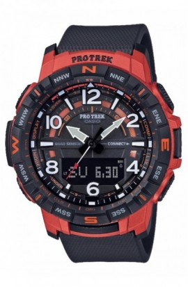 Watch Casio Pro-trek PRT-B50-4ER