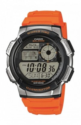 Watch Casio AE-1000W-4BVEF