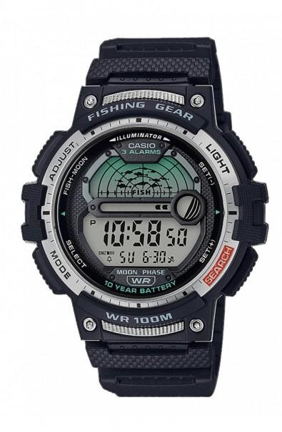 Watch Casio WS-1200H-1AVEF