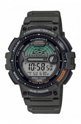 Watch Casio WS-1200H-3AVEF