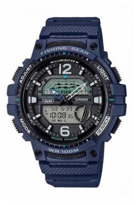 Watch Casio WSC-1250H-2AVEF