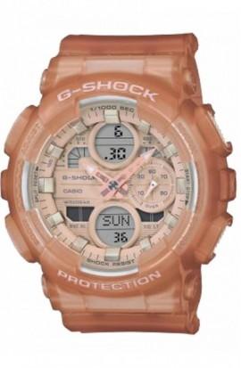Watch Casio G-Shock GMA-S140NC-5A1ER