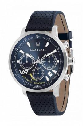Watch Maserati Great Tourism Chrono R8871134002