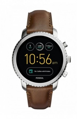 Watch Fossil Q Explorist Gen3 FTW4003