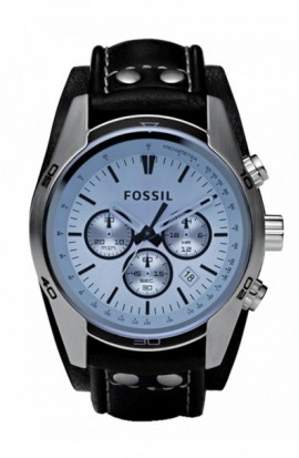 Watch Fossil Coachman CH2564