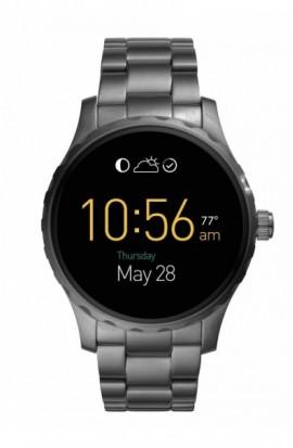 Watch Fossil Q Smartwatch Marshal FTW2108