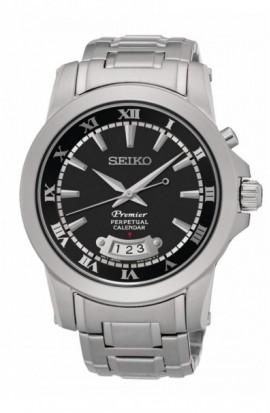 Watch Seiko Premier Perpetual Calendar SNQ147P1