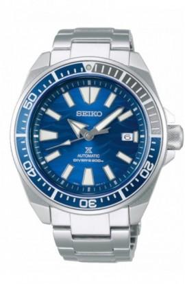 Watch Seiko Prospex Samurai Save the Ocean SRPD23K1
