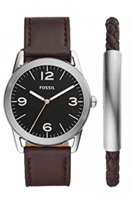 Watch Fossil Ledger BQ2465SET